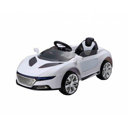 ΗΛΕΚΤΡΟΚΙΝΗΤΟ ΑΥΤΟΚΙΝΗΤΟ CANGAROO BO CAR A228 WHITE 3800146251673