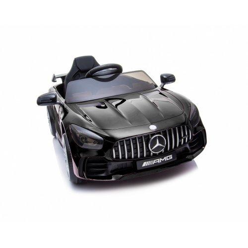 ΗΛΕΚΤΡΟΚΙΝΗΤΟ ΑΥΤΟΚΙΝΗΤΟ MONI CANGAROO BO MERCEDES AMG GTR BLACK 3800146213718