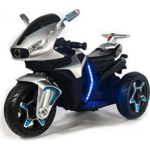 ΗΛΕΚΤΡΟΚΙΝΗΤΗ ΜΗΧΑΝΗ MONI CANGAROO BO MOTOR SHADOW SILVER 3800146213572