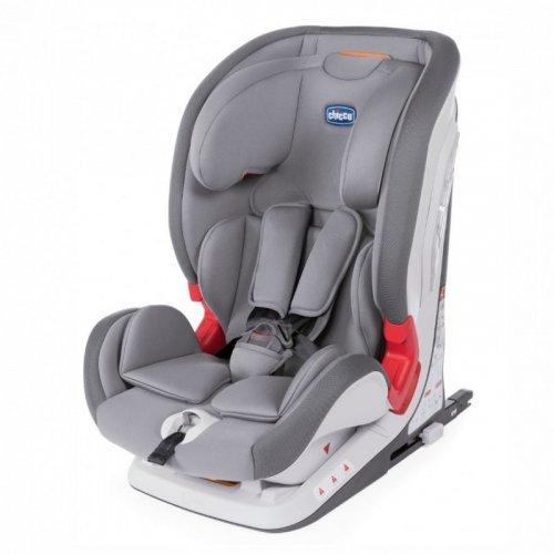 Κάθισμα αυτοκινήτου Chicco YOUniverse 123 Fix Pearl 9-36 kg R03-79207-84