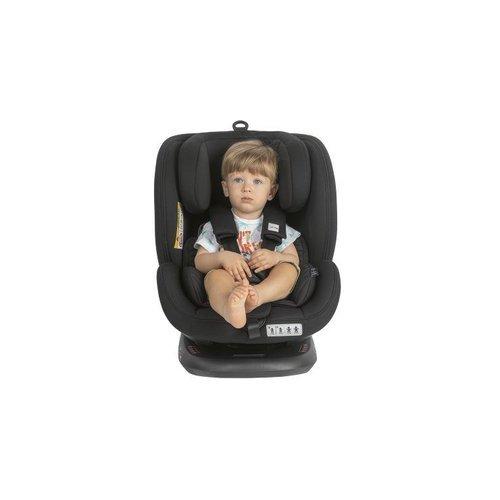 ΚΑΘΙΣΜΑ ΑΥΤΟΚΙΝΗΤΟΥ CHICCO SEAT4FIX ISOFIX 1/2/3 0-36KG BLACK AIR R03-79757-72