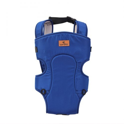 BABY CARRIER BETWEEN DARK BLUE AND GREY 10010130002