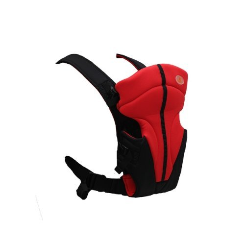ΜΑΡΣΙΠΟΣ CANGAROO BABY CARRIER TENDER RED 101801