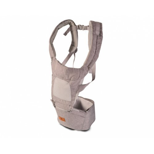 ΜΑΡΣΙΠΟ CANGAROO CARRY DARK GREY 106397