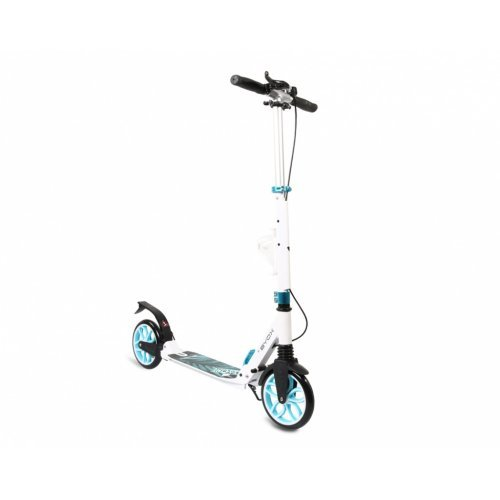 BYOX SCOOTER FIORE BLUE 3800146225308 - (ΔΩΡΟ AΞΙΑΣ €5 ΚΟΥΔΟΥΝΙ ΠΥΞΙΔΑ)