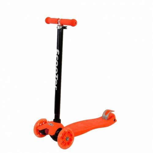 MICMAX Scooter Πορτοκαλί 3175-ORANGE