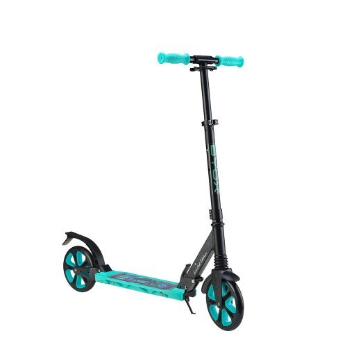 BYOX SCOOTER PERSEUS TURQUOISE 3800146255749 - (ΔΩΡΟ AΞΙΑΣ €5 ΚΟΥΔΟΥΝΙ ΠΥΞΙΔΑ)