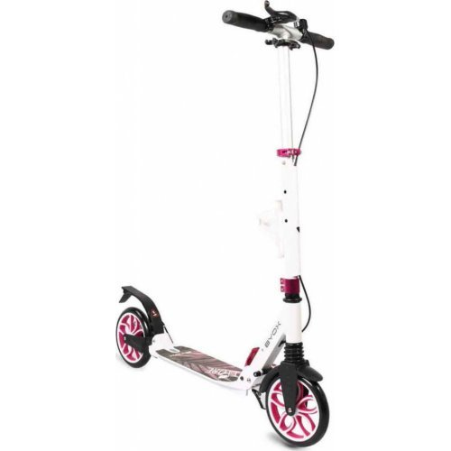 BYOX SCOOTER FIORE PINK 3800146225292 - (ΔΩΡΟ AΞΙΑΣ €5 ΚΟΥΔΟΥΝΙ ΠΥΞΙΔΑ)