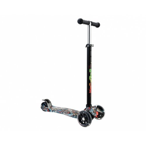 BYOX SCOOTER RAPTURE TURQUOISE 3800146225704