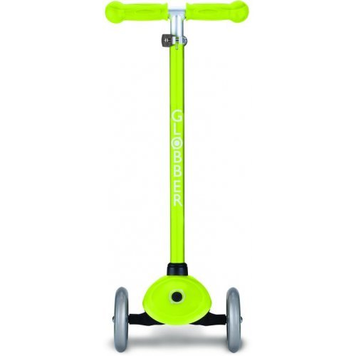 GLOBBER ΠΑΙΔΙΚΟ ΠΑΤΙΝΙ PRIMO V2 LIME GREEN 422-106-3 - (ΔΩΡΟ AΞΙΑΣ €5 ΚΟΥΔΟΥΝΙ ΠΥΞΙΔΑ)