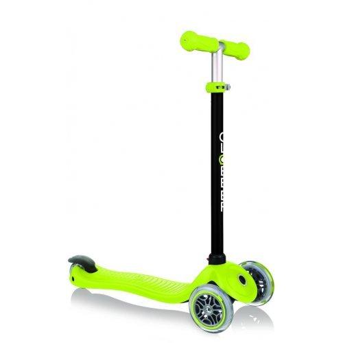 Παιδικό πατίνι Globber Go-Up Sporty Lime Green 451-106-3 - (ΔΩΡΟ AΞΙΑΣ €5 ΚΟΥΔΟΥΝΙ ΠΥΞΙΔΑ)