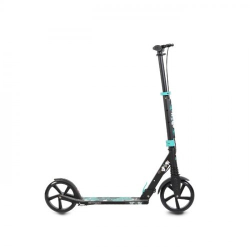 BYOX SCOOTER SPOOKY TURQOISE 3800146225650 - (ΔΩΡΟ AΞΙΑΣ €5 ΚΟΥΔΟΥΝΙ ΠΥΞΙΔΑ)