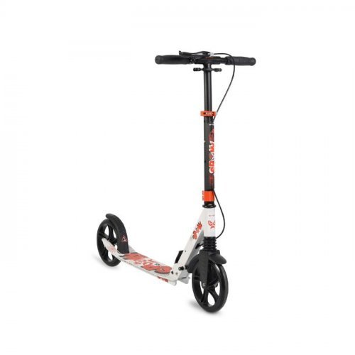 BYOX SCOOTER SPOOKY WHITE 3800146225667 - (ΔΩΡΟ AΞΙΑΣ €5 ΚΟΥΔΟΥΝΙ ΠΥΞΙΔΑ)