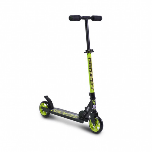 BYOX SCOOTER RENDEVOUS GREEN 3800146225346