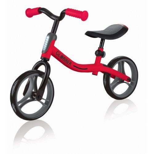 Παιδικό ποδήλατο Globber Red GO BIKE - Training Bike 610-102