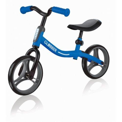 Παιδικό ποδήλατο Globber Navy Blue GO BIKE - Training Bike 610-100