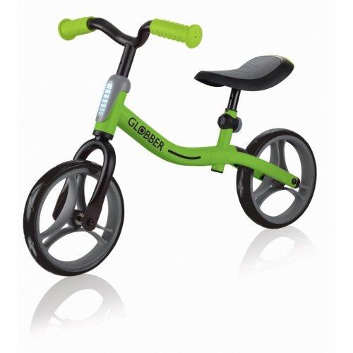 Παιδικό ποδήλατο Globber Lime Green GO BIKE - Training Bike 610-106