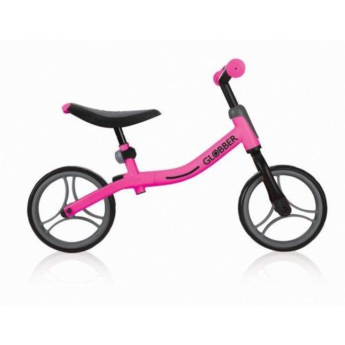Παιδικό Ποδήλατο Globber Neon Pink GO BIKE - Training Bike 610-110