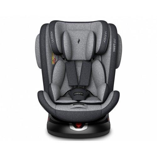 Κάθισμα Αυτοκινήτου Swift 360 9-36kg Universe Grey Osann 102226252 (ΔΩΡΟ Παιδική μάσκα προστασίας Osann)