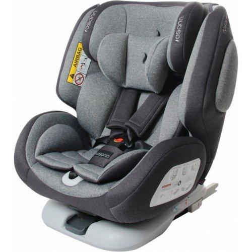 """Κάθισμα αυτοκινήτου  """"One 360"""" 0-36kg ΟSANN + Δώρο Παιδική Μάσκα προστασίας OSANN 108210252"""