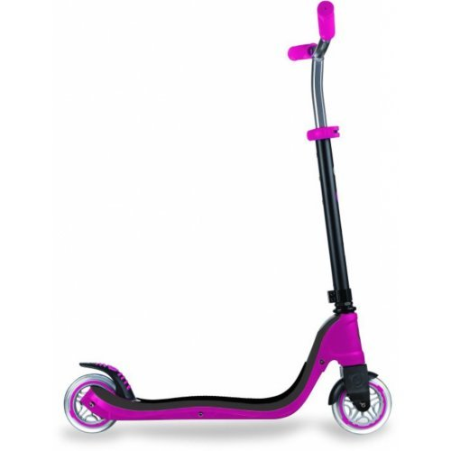 Παιδικό Πατίνι Globber Deep Pink Scooters Flow 125 - New 33 Tbar 470-114-2