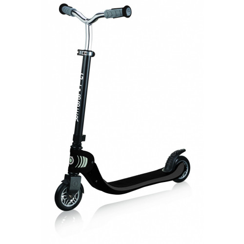 Παιδικό Πατίνι Globber Black Grey Scooters Flow 125 - Foldable 473-120