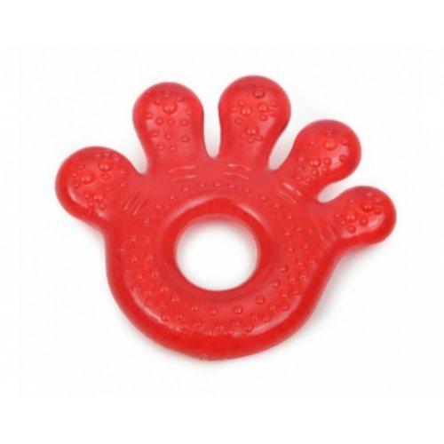 Μασητικό οδοντοφυΐας με νερό Paw Red Cangaroo 103023