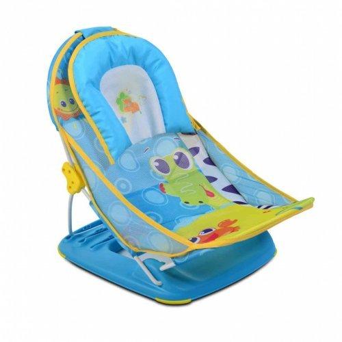 ΥΦΑΣΜΑΤΙΝΗ ΒΑΣΗ ΓΙΑ ΜΠΑΝΑΚΙ CANGAROO MONI Baby Bather Rory Blue 106952