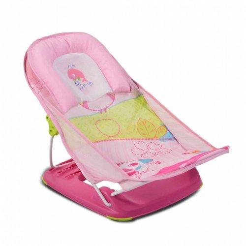 ΥΦΑΣΜΑΤΙΝΗ ΒΑΣΗ ΓΙΑ ΜΠΑΝΑΚΙ CANGAROO MONI Baby Bather Rory PINK 106951