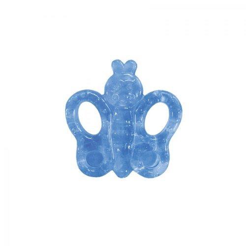 ΜΑΣΗΤΙΚΟ ΟΔΟΝΤΟΦΥΙΑΣ BUTTERFLY  1021016-BLUE